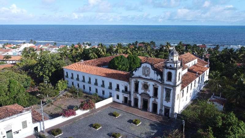 Foto van Mosteiro de São Bento
