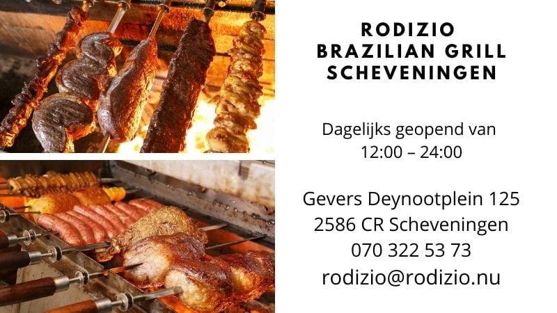 Rodizio Brazilian Grill Scheveningen
