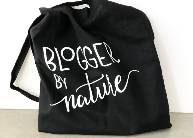 tas van Blogger By Nature