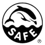 logo dolfijnvriendelijk gevangen