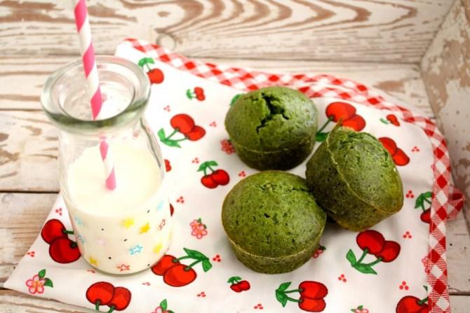 raapstelen cupcakes
