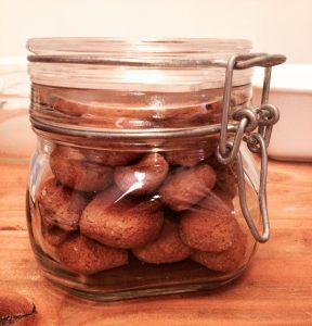 taaitaai noten