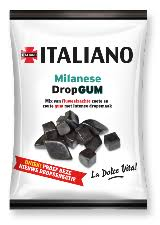 Italiano drop