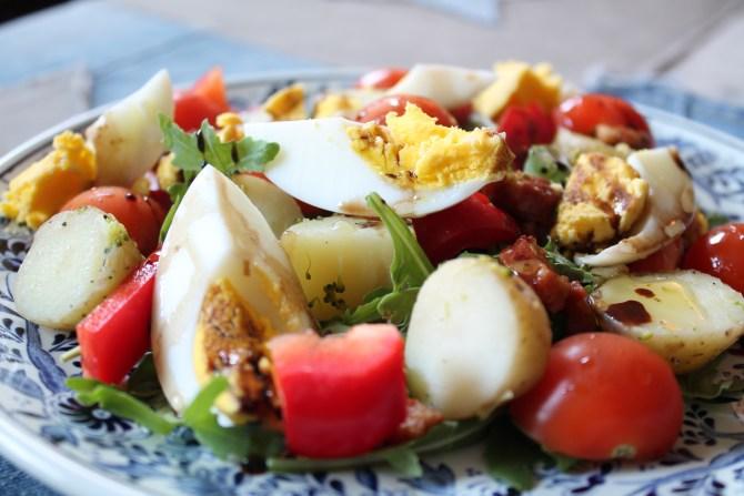 juli salade