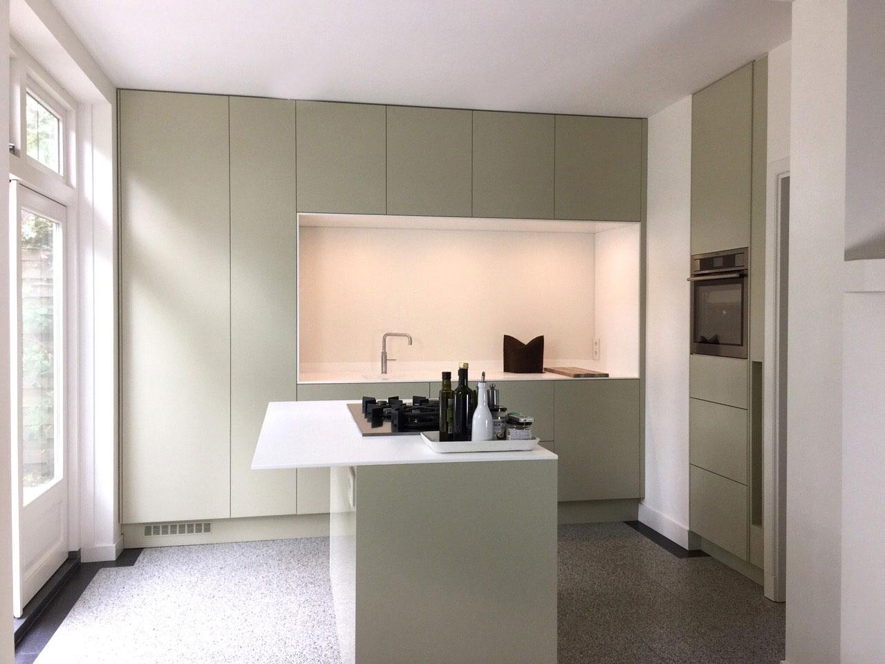Keukens op maat laten maken  Mijn Keukens op Maat laten maken