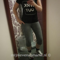 Mijnlevenalsmama | Work out