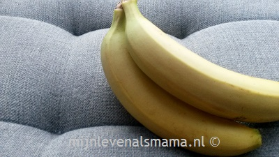 Bananen, we love them!