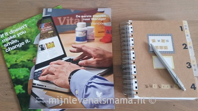 Mijnlevenalsmama | Forever Living Products