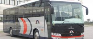Bus Alicante airport Torrevieja