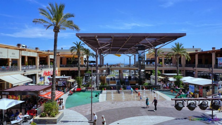 La Zenia Boulevard Shopping Center