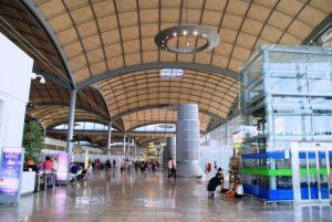 Luchthaven van Alicante El Altet