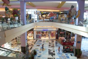 Dos Mares Shoppingcentrum