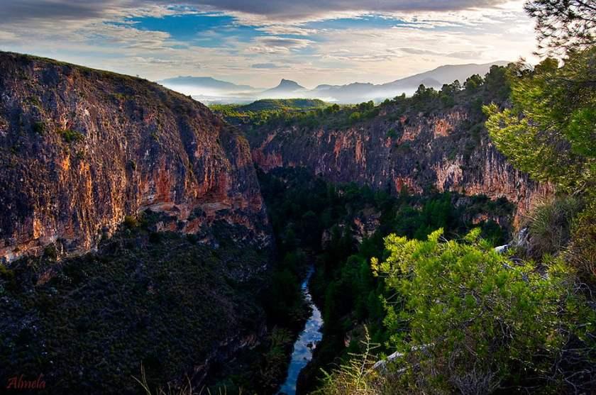 Almades Canyon