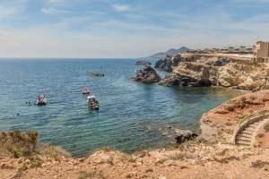 Cabo de Calos Mar Menor Golf Torre Pacheco