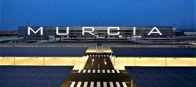 Samenwerking luchthavens Murcia Oostende