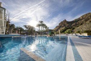 Murcia Wellness Balneario