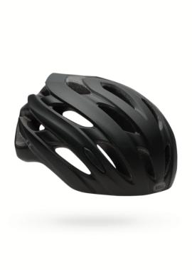 Bell Event Helm - Mat Zwart