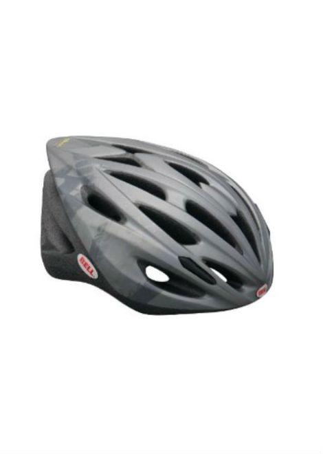 Bell Solar Helm - Inline Skate - Titanium Mat