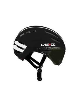 Casco-Speedairo-Met-Vizier-Zwart