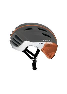 Casco-Speedster-Grijs