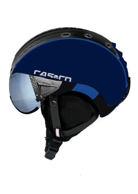 casco SP-2 visor navy black