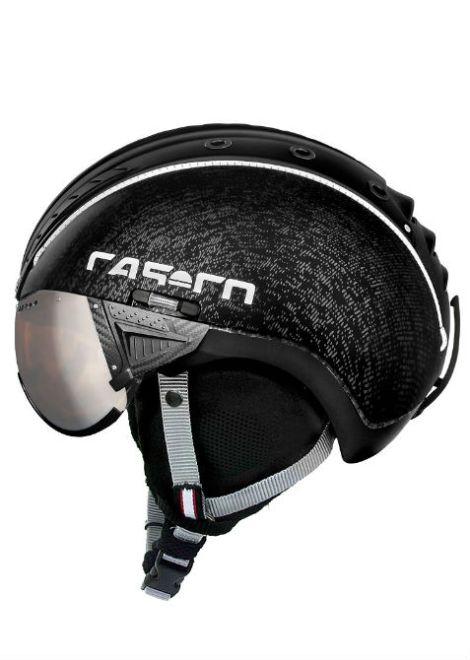 Casco SP-2 Visor zwart