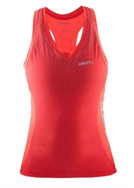 Craft Glow Singlet - Shirt - Dames