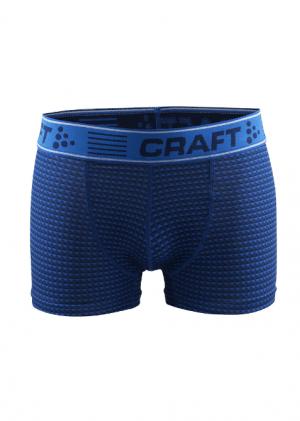 Craft Greatness Boxer - Blauw - Heren