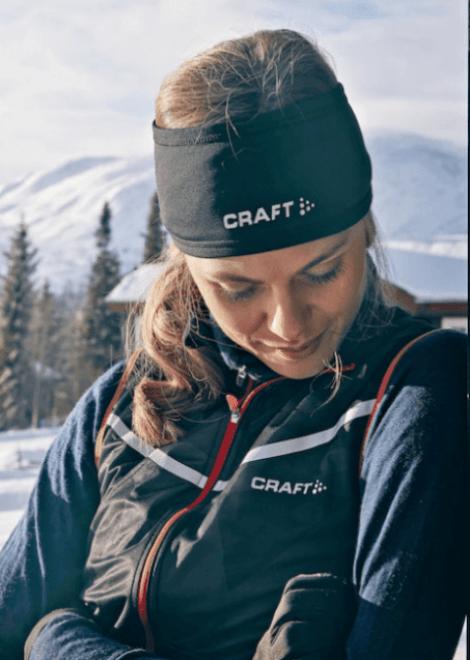 Craft Livigno Headband - Hoofdband