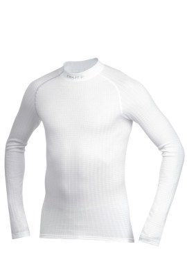 Craft Active Extreme Longsleeve White - Thermo Shirt Heren - Wit 190983_2999