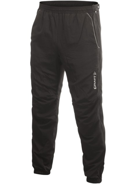Craft Touring Pants Schaatsbroek - Unisex - Zwart