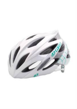 Giro Sonnet Helm - Wit/Parel