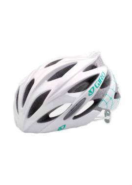 Giro Sonnet Helm - Wit/Parel