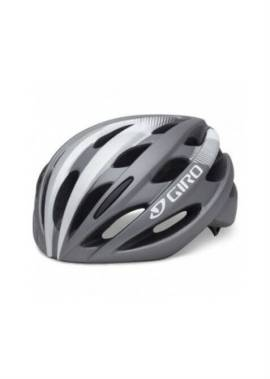 Giro Trinity Helm - Inline Skate - Mat Titanium/Wit