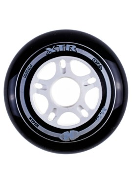 Hyper - XTR - 90MM - 85A - Zwart - Black