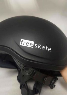 freeskate helm