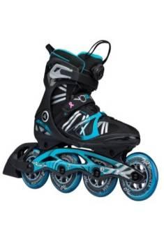 K2 VO2 Speed Boa - Inline Skate - Dames