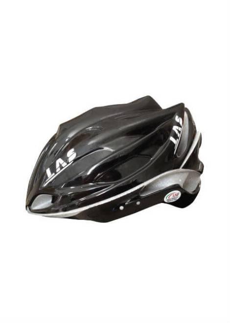 Las Victory Vento Helm - Inline Skate - Zwart