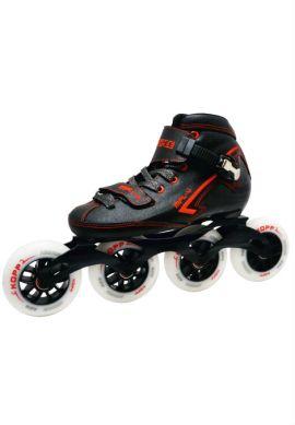 Maple MPL 4 – Inline Skate - Zwart