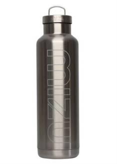 Mizu V8 Drinkfles - Staal - Vooraf/Tijdens/Achteraf