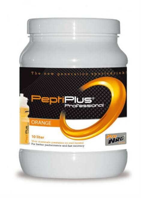 Peptiplus - Orange