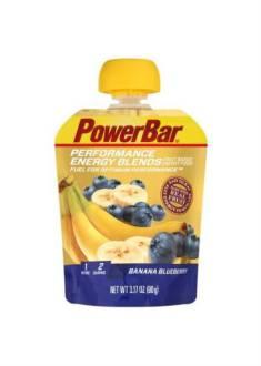 PowerBar Energy Blend - Smoothie (Banana Blueberry)