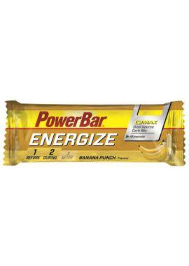 PowerBar Energize Reep - Banana Punch