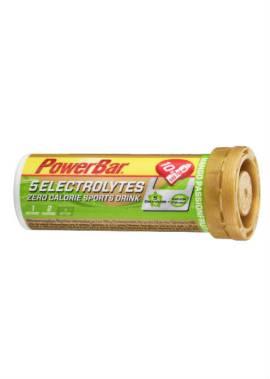PowerBar - Electrolytes Tabletten - Mango Passionfruit