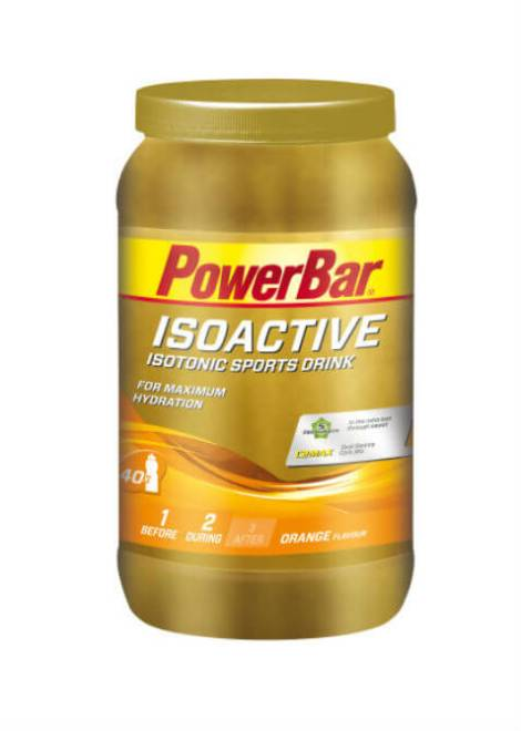 PowerBar - Iso Active - Orange