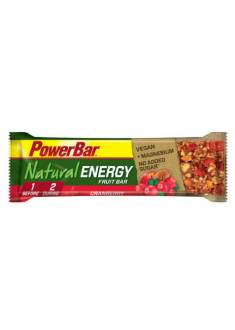 PowerBar Natural Energy Bar - Cranberry