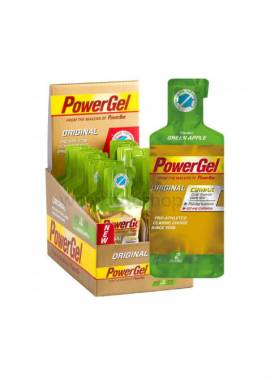 PowerBar Powergel - Green Apple