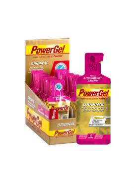 Powerbar Powergel - Strawberry Banana