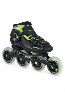 Powerslide X Junior - Inline Skate