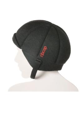 Ribcap - Jackson - Antraciet
